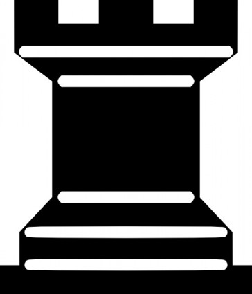 Rook Clipart.