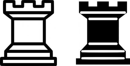 Showing post & media for Rook symbol.