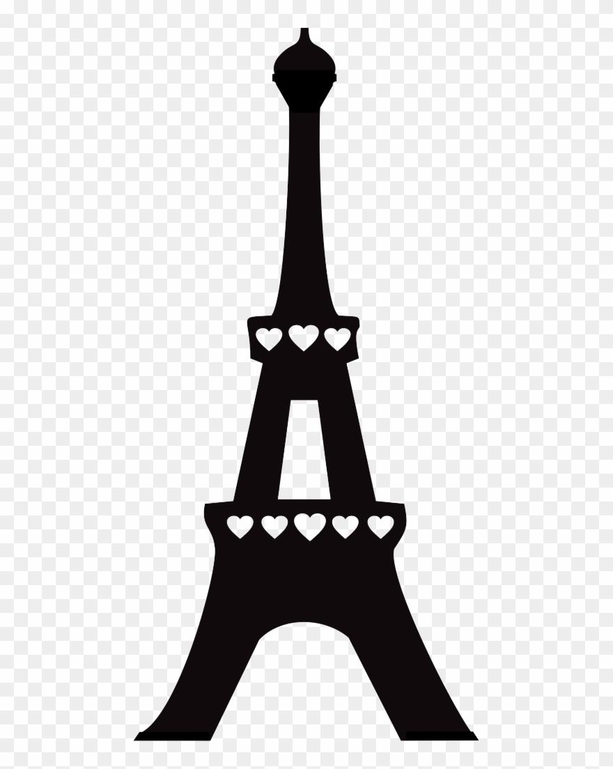 Bello Clipart Chic Paris.