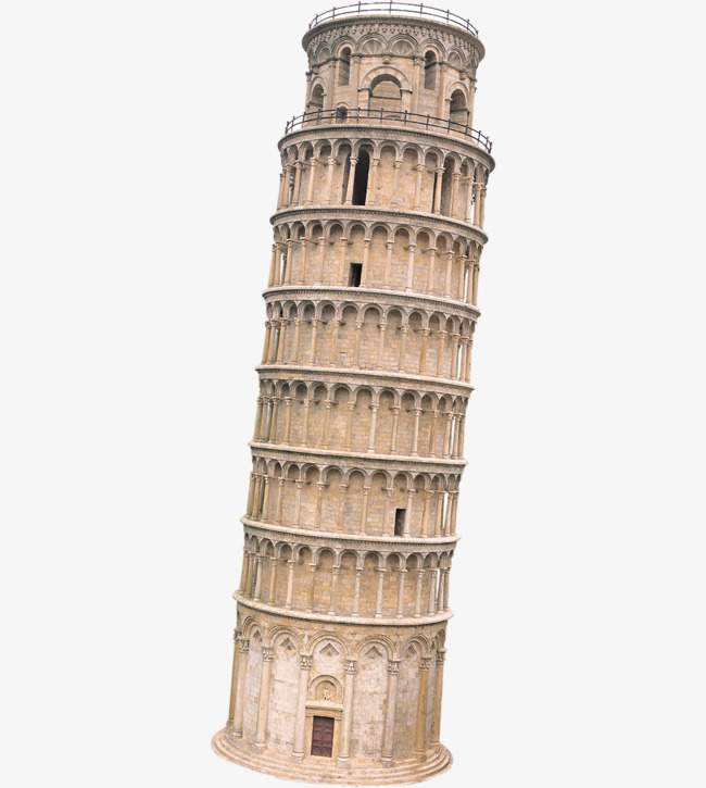 Leaning Tower Of Pisa Png (101+ images in Collection) Page 2.