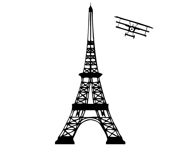 Free Torre Eiffel Vector, Download Free Clip Art, Free Clip.