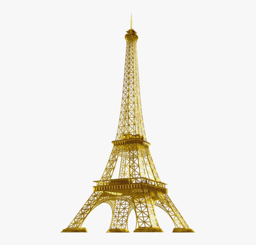 Transparent Torre Eiffel Png.