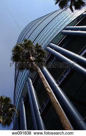 Pictures of Torre Mayor Av Reforma Ciudad de Mexico we091838.