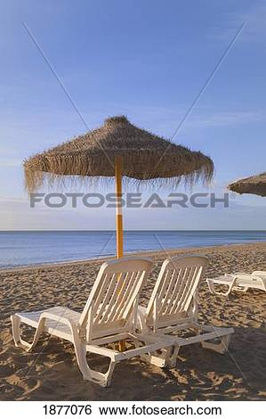 Stock Images of torremolinos, malaga, andalusia, spain; sun.