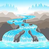 Torrent Clipart Royalty Free. 359 torrent clip art vector EPS.