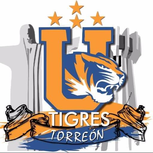 Tigres Torreón (@TigresTorreon).