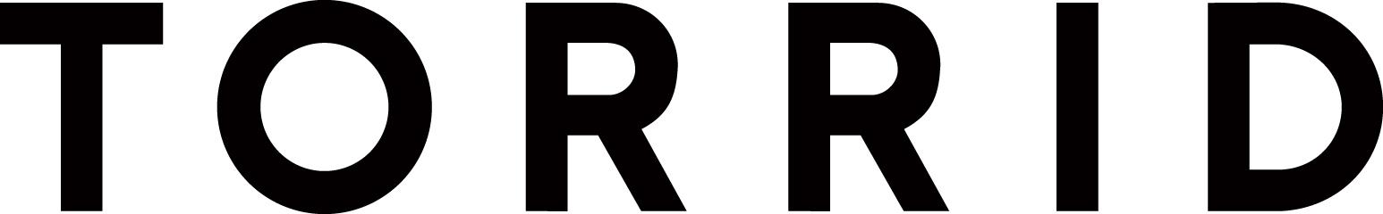 Torrid Logos.