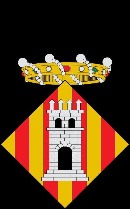 Condado de Torroella de Montgrí.