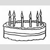 Clipart Kuchen Torte.