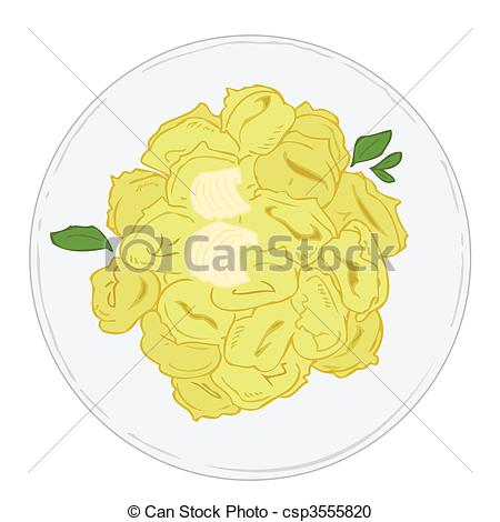 Tortellini Stock Illustrations. 156 Tortellini clip art images and.