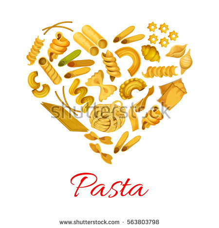 Farfalle Stock Photos, Royalty.