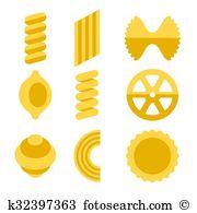 Tortiglioni Clipart Royalty Free. 10 tortiglioni clip art vector.