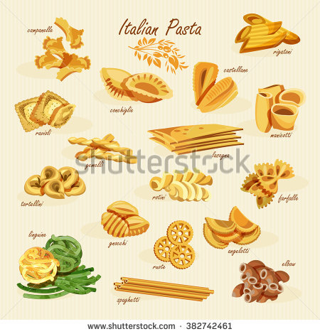 Ravioli Pasta Stock Photos, Royalty.