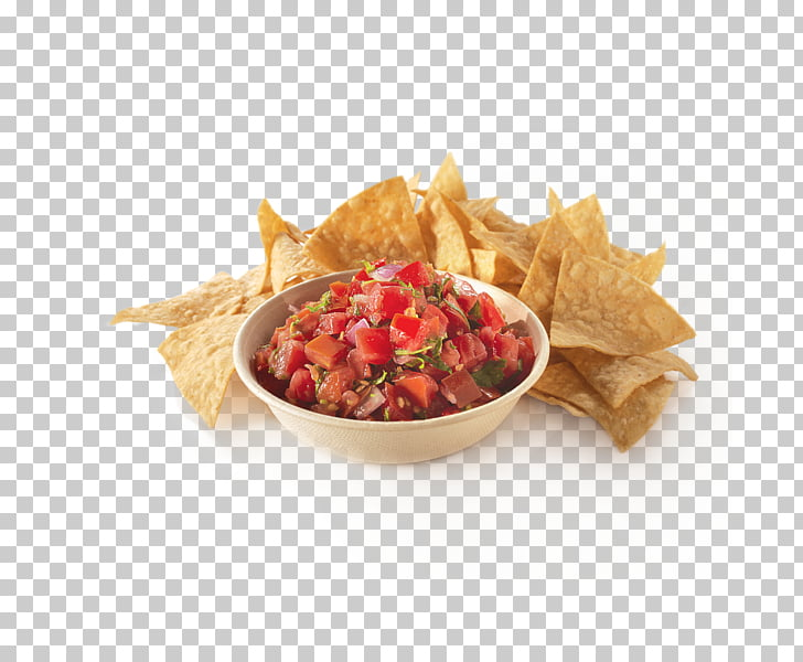 Mexican cuisine Salsa Taco Totopo Tortilla chip, on the same.