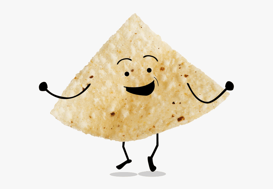 Dancing Tortilla Chip Gif , Free Transparent Clipart.