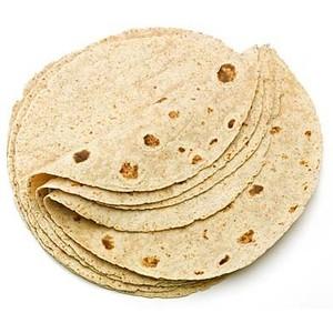 flour tortilla large.