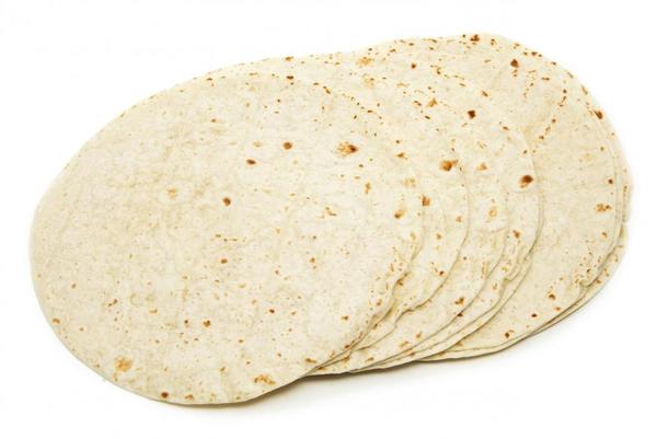 Clipart Tortilla.