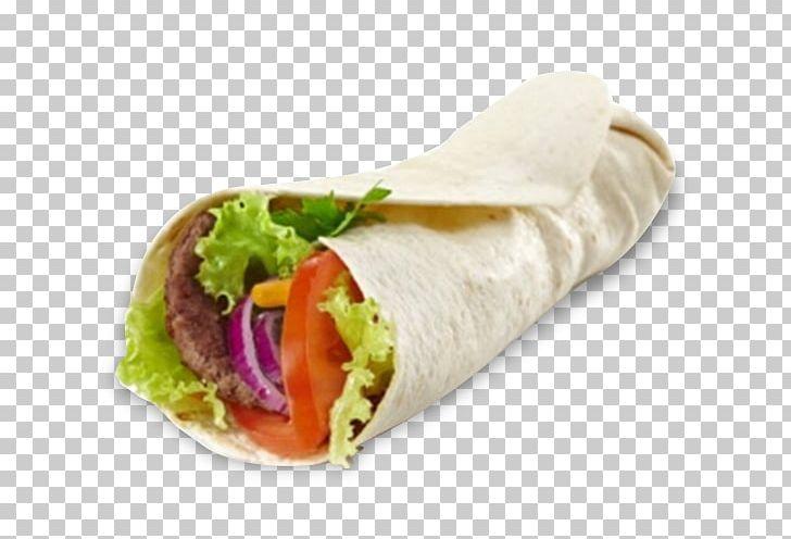 Wrap Doner Kebab Taco Hamburger PNG, Clipart, Chicken Meat.
