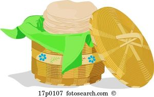 Tortillas Clipart and Illustration. 755 tortillas clip art vector.