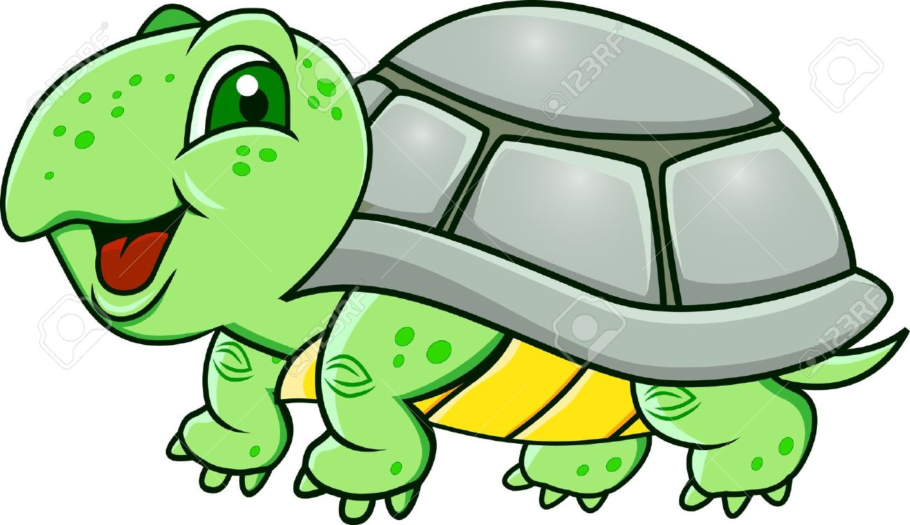 tortoise clipart.