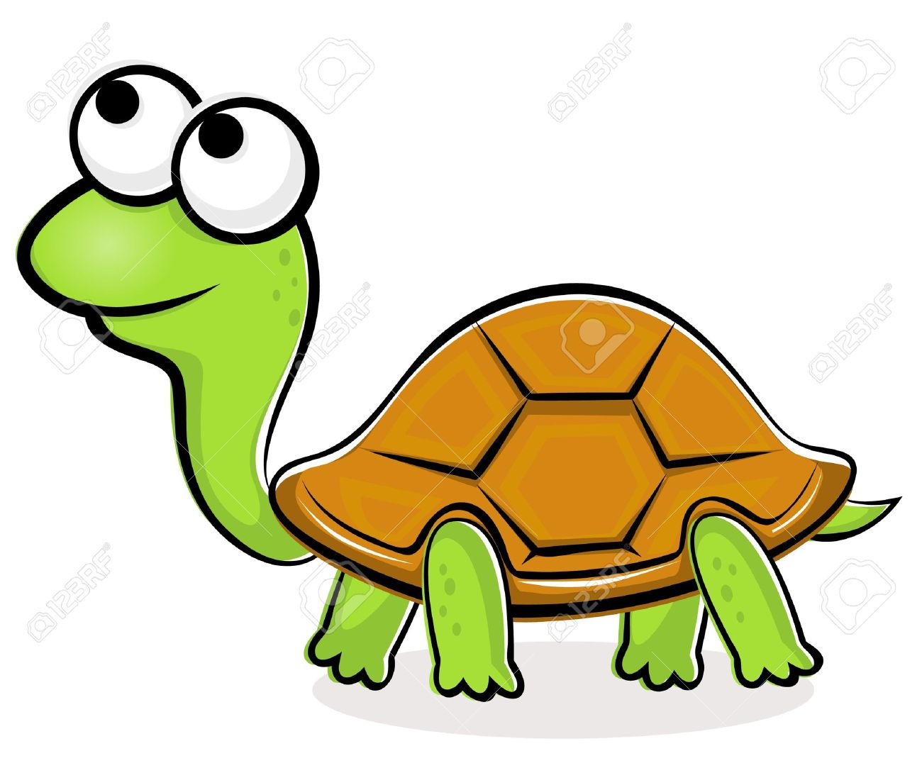 Tortoise clipart - Clipground