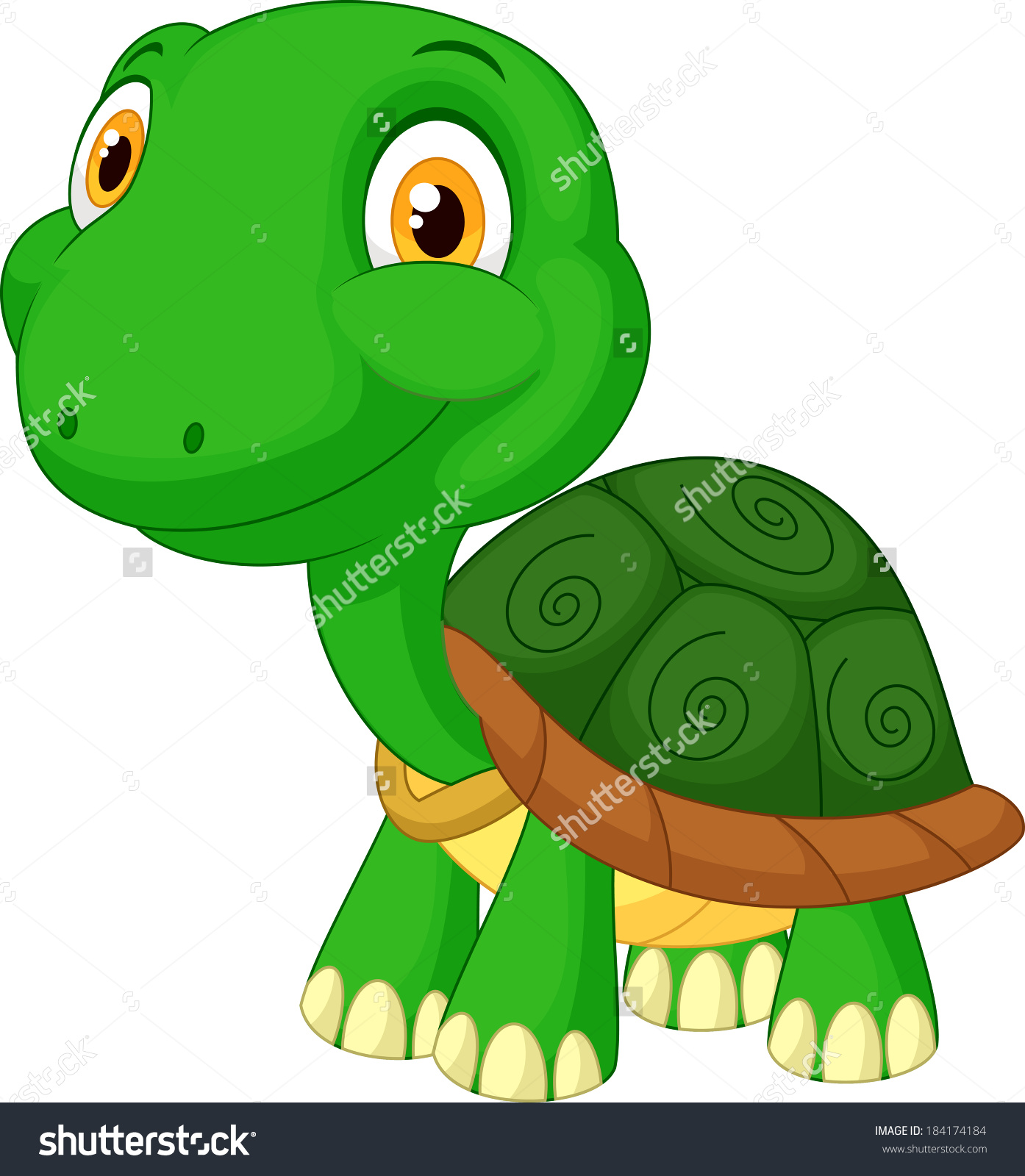 Showing post & media for Cartoon tortoise clipart.
