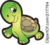Tortoise clipart free.