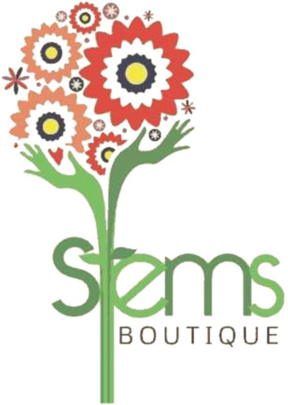 Stems Flower Boutique.