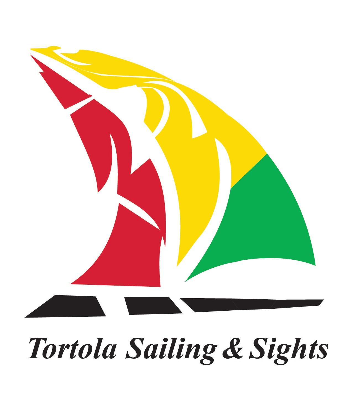 Our Sailing Grounds — Tortola Sailing & Sights.