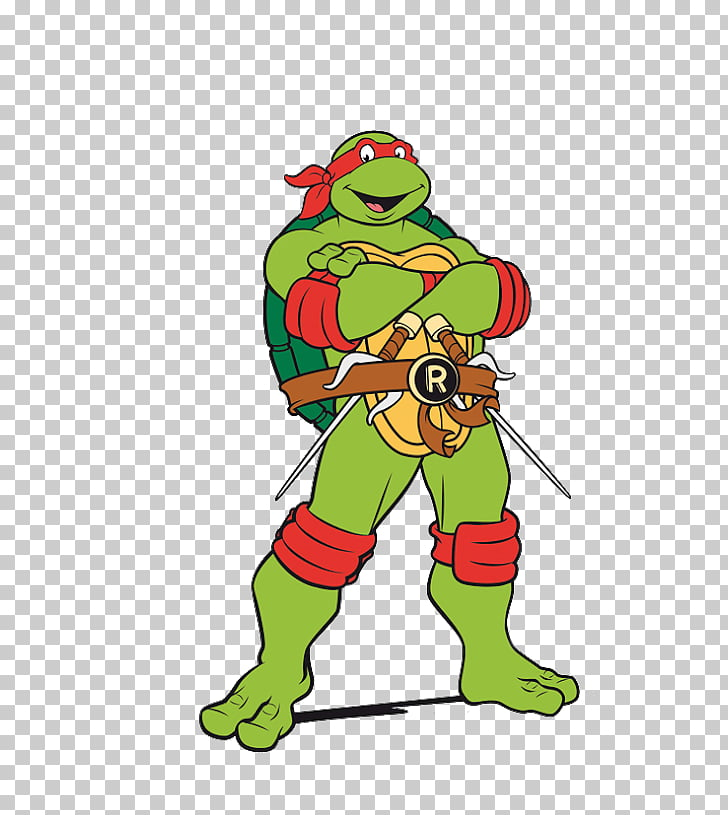 Raphael Leonardo Donatello Splinter Michaelangelo, Tortugas.