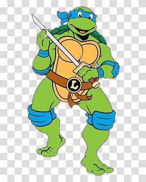 Donatello Teenage Mutant Ninja Turtles: Arcade Attack.