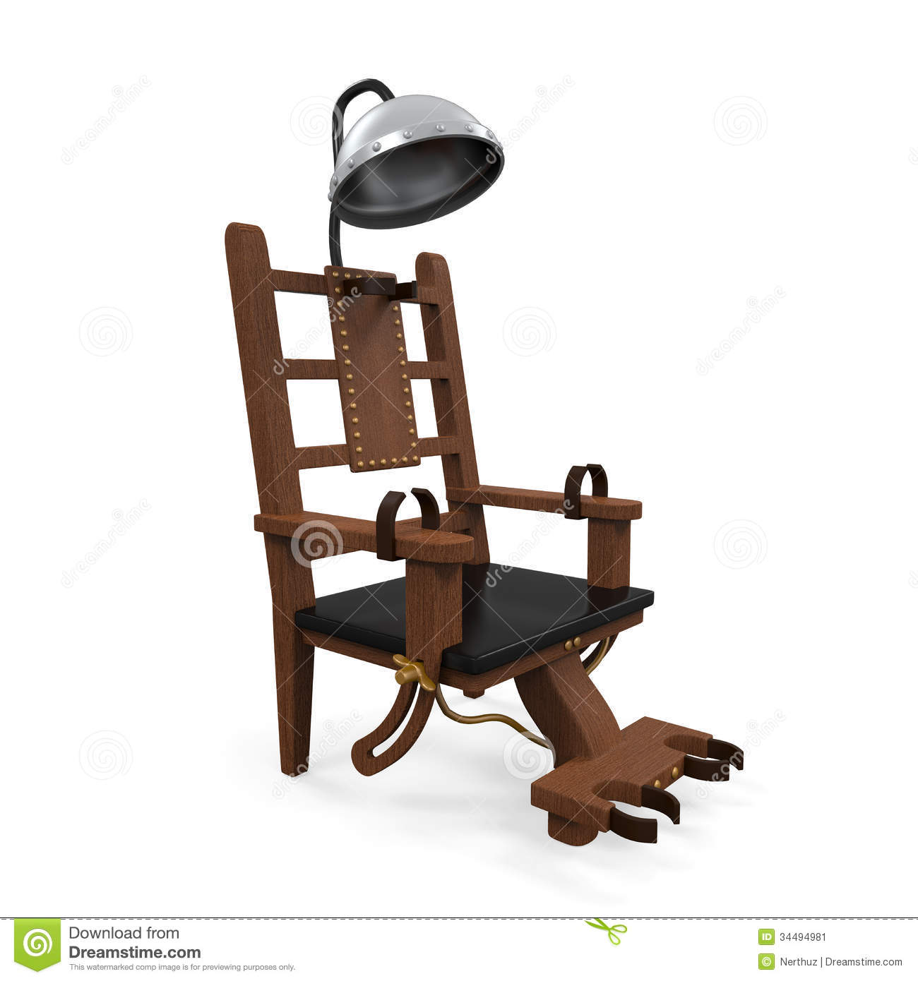 Torture Chair Stock Photos, Images, & Pictures.