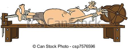 Tortured Stock Illustrations. 867 Tortured clip art images and.