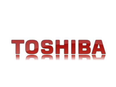 Toshiba png Logos.