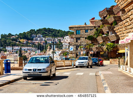 Tossa De Mar Stock Photos, Royalty.