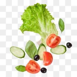 Salad PNG.