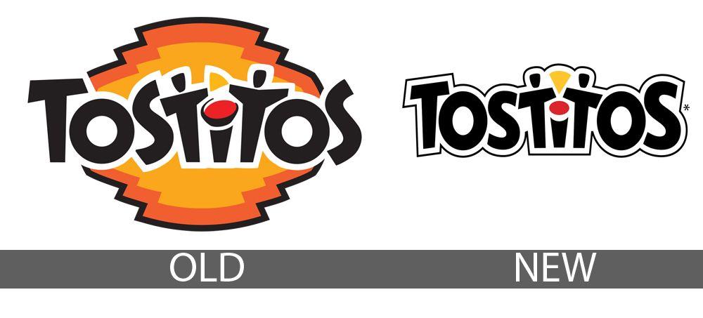 tostitos logo history.