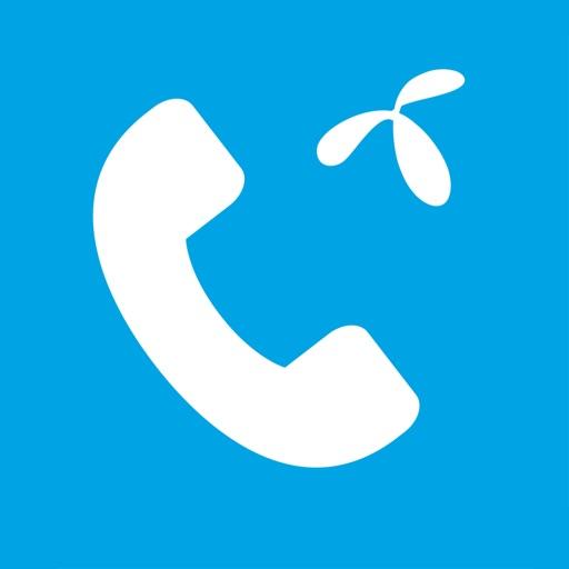 dtac call by Total Access Communication Public Co Ltd.