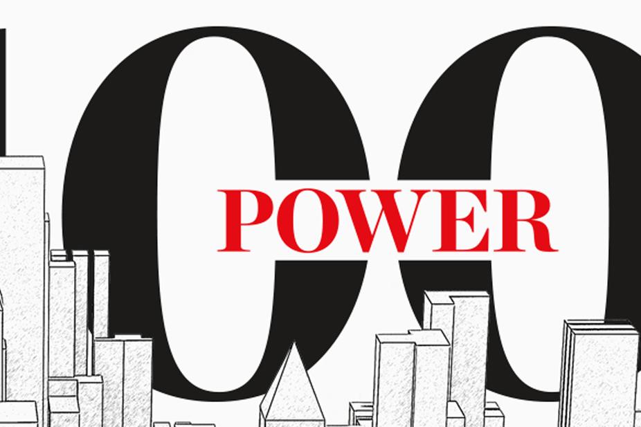 2018 Construction Week Power 100: Top 10 contractors.