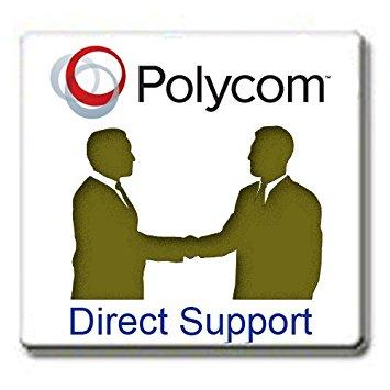Amazon.com: Polycom Service Total Coverage,3Yr,Realpresenc Grp500.