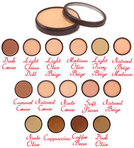 PARAMEDICAL KAMAFLAGE COMPLETE TOTAL COVERAGE CONCEALER FOUNDATION.