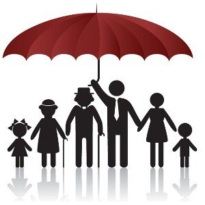 Permissive User Not Intended Insured of Umbrella Policy.