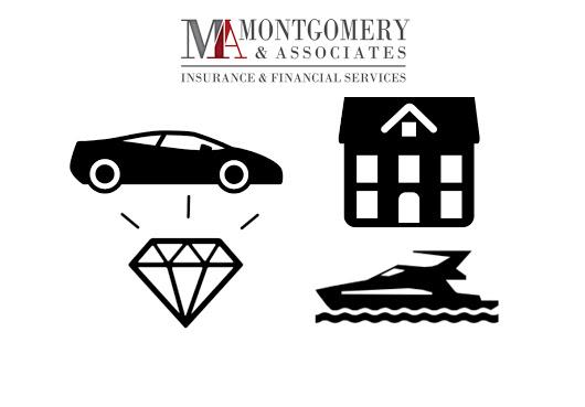 Montgomery & Associates Insurance & Financial Services.