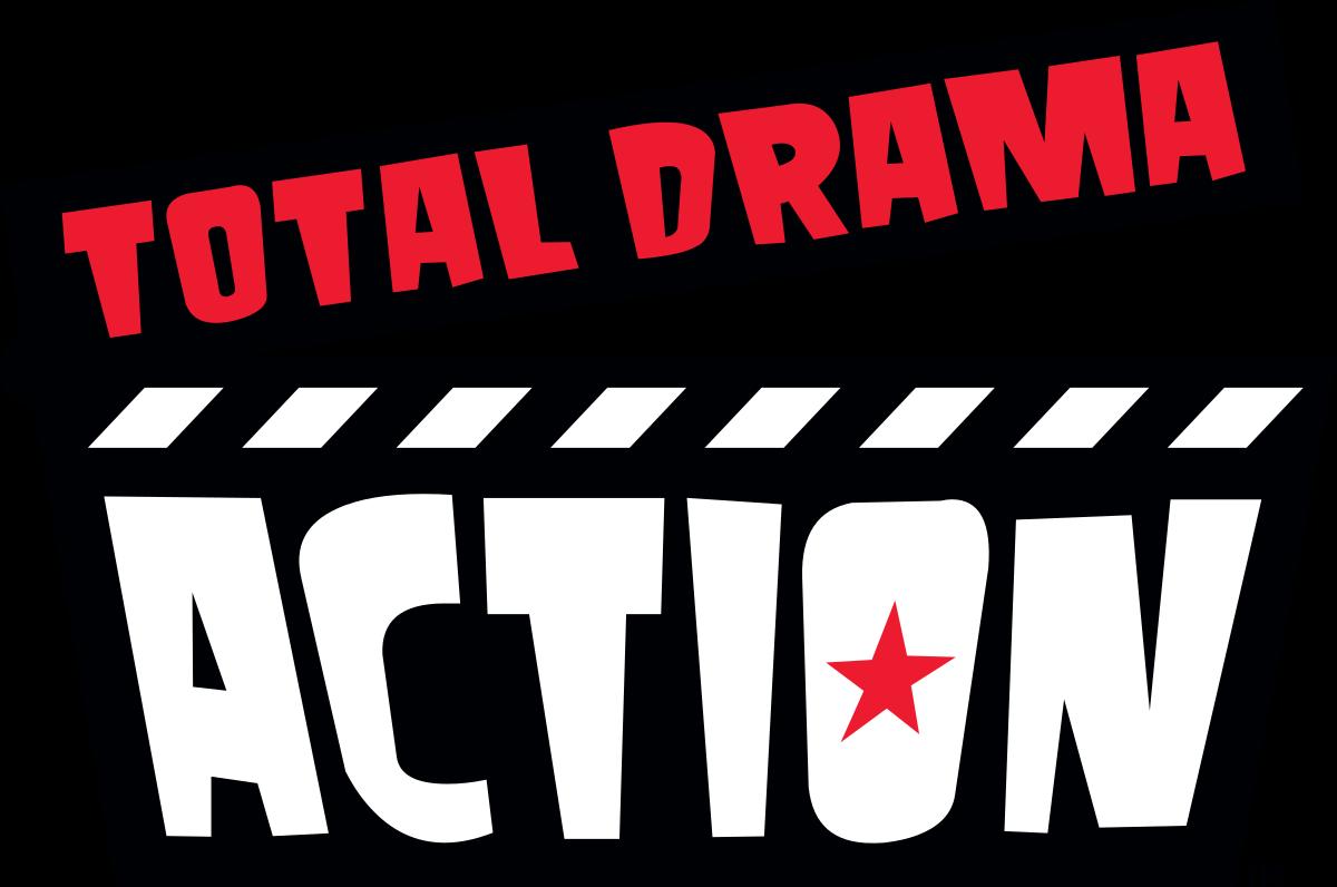 Total Drama Action.