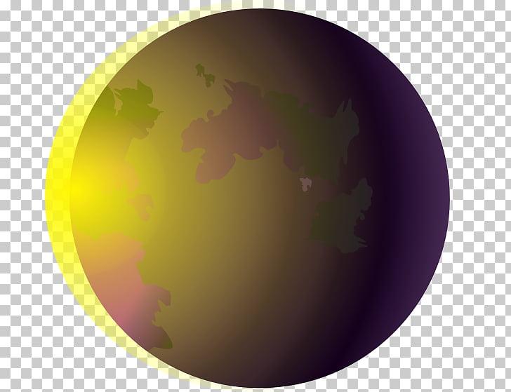 Lunar eclipse Solar eclipse of August 21, 2017 , geometrical.