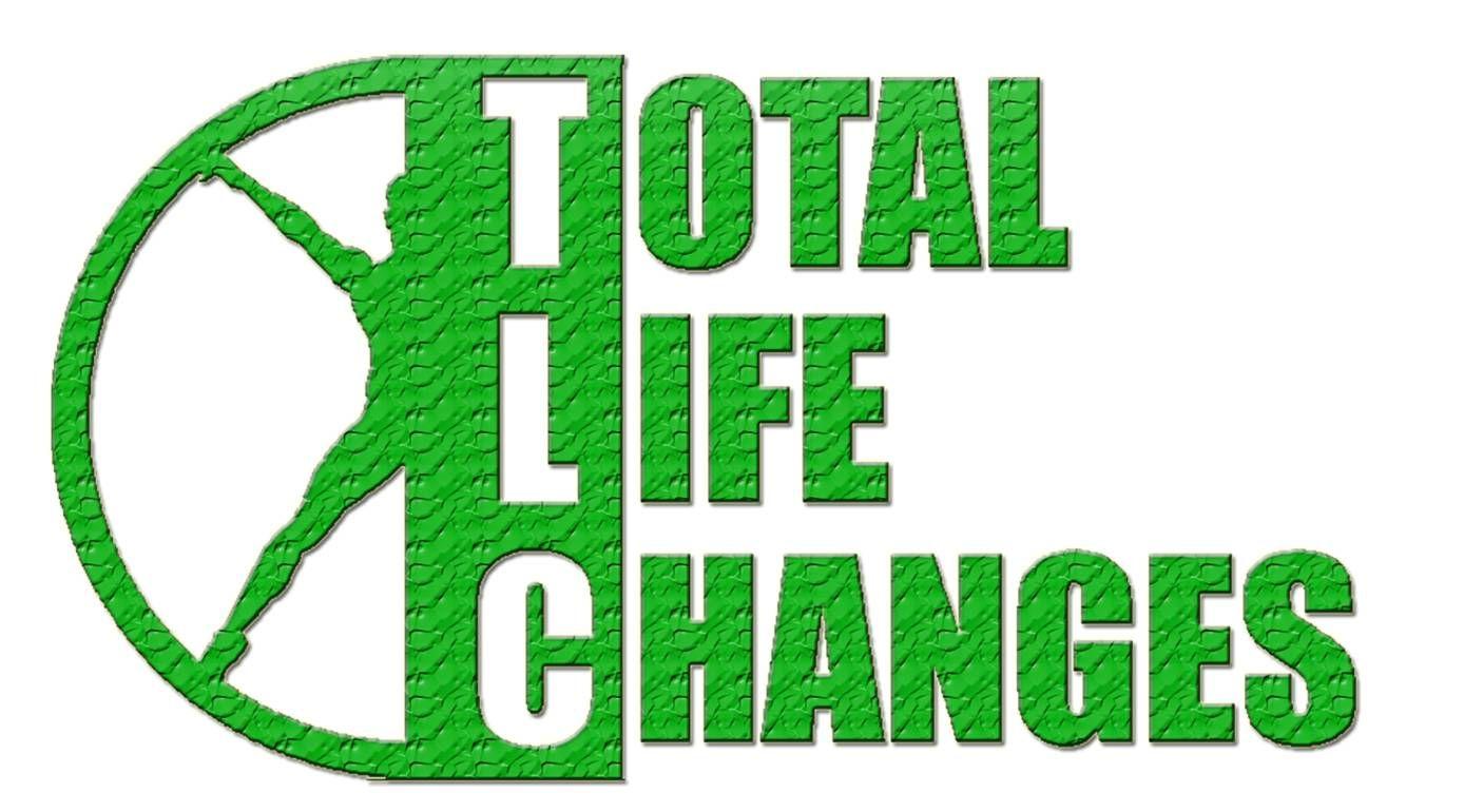 logo total life changes.