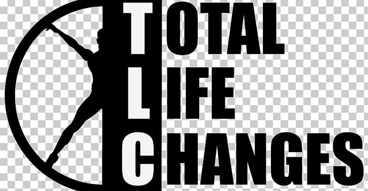 Total Life Changes Logo Business Dietary Supplement PNG.