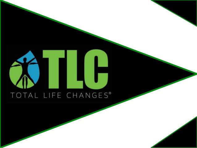 Total Life Changes Presentation.