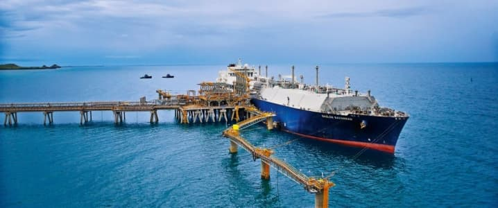Total, Exxon May Have To Renegotiate Papua LNG Deal With.