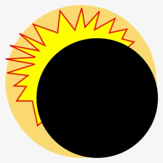 Free Eclipse Clip Art with No Background.